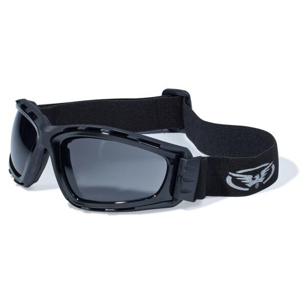 Trip Antifog Motorcycle Goggles