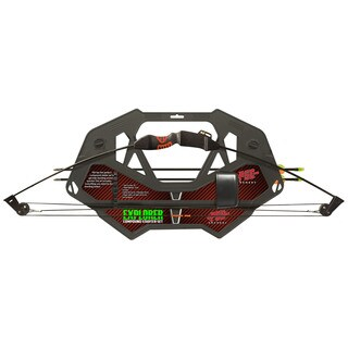 PSE Explorer Ambidextrous 15-pound Compound Youth Bow