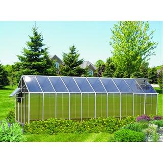 Monticello (8x20) Aluminum Mojave Greenhouse