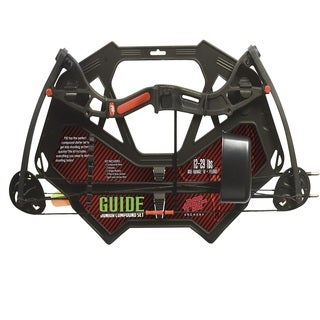 PSE Heritage Right Hand Compound 12-29-pound Youth Bow Set