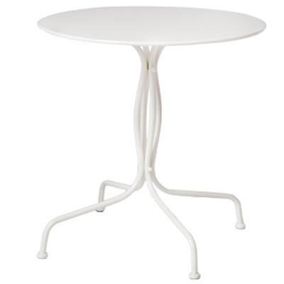 Martini 27-inch Round Bistro Table