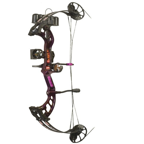 PSE Ready to Shoot Fever Bow