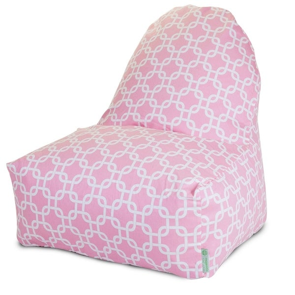 Shop Majestic Home Goods Links Kick-It Chair - Free Shipping Today -  Overstock.com - 9611258 848ff16e1f89d
