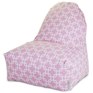 Majestic Home Goods Links Kick-It Chair (2 options available)