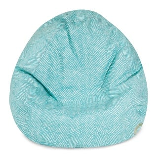 Majestic Home Goods Small Bean Bag
