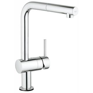 Grohe Ladylux Touch Zedra Touch Spray Super Steel Free Shipping
