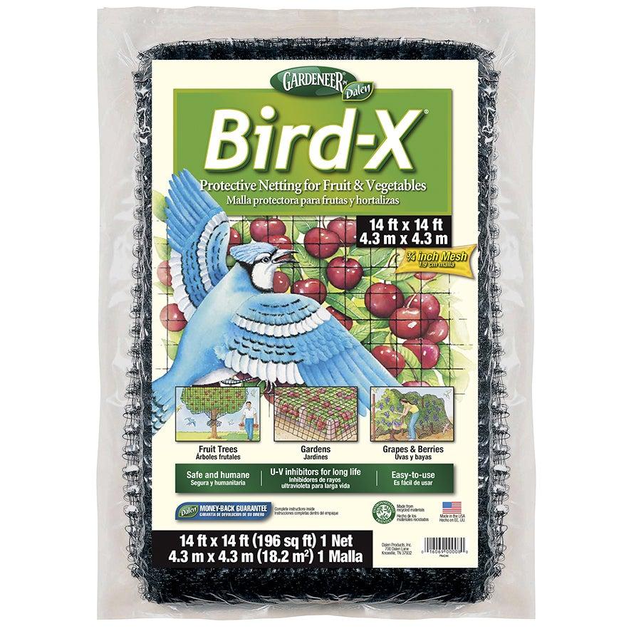 Gardeneer by Dalen Bird-X Netting (Gardeneer by Dalen Bir...
