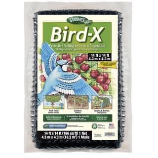 Gardeneer by Dalen Bird-X Netting|https://ak1.ostkcdn.com/images/products/9611525/P16797098.jpg?impolicy=medium
