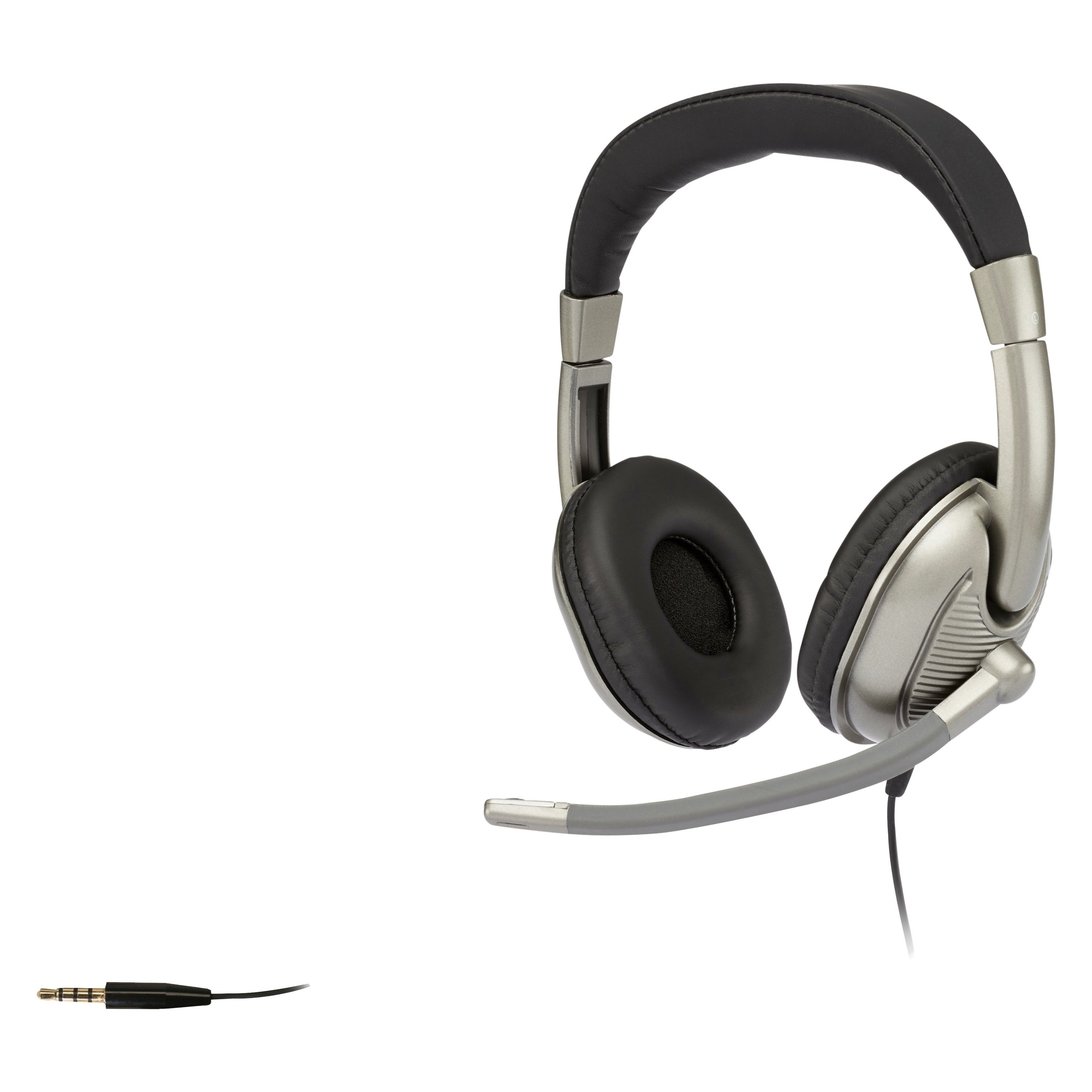 Cyber Acoustics Stereo Headset For K8 - 12 #AC-8002