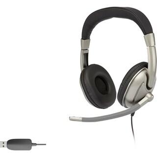 Cyber Acoustics AC-8003 USB Stereo Headset