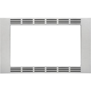 Panasonic 30-inch Stainless Steel Trim Kit for 1.6 cubic foot Microwaves