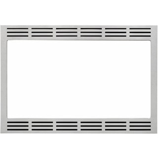 Panasonic 30-inch Stainless Steel Trim Kit for 2.2 cubic foot Microwaves