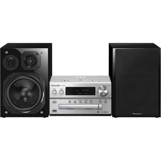 Panasonic SC-PMX9 Micro Hi-Fi System - 120 W RMS - iPod Supported - S|https://ak1.ostkcdn.com/images/products/9611659/P16797236.jpg?impolicy=medium
