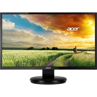 "Acer K272HUL 27"" LED LCD Monitor - 16:9 - 6 ms"