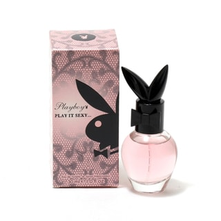 Coty Playboy Play It Sexy Women's 1-ounce Eau de Toilette Spray