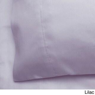 Luxury Cotton Deep Pocket 6-piece Sheet Set