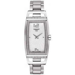 Tissot Women's T0373091103701 'My-T' Crystal Watch