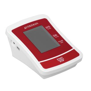 SmartHeart Automatic Digital Arm Blood Pressure Monitor