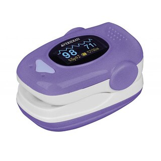 Pediatric Pulse LCD Oximeter