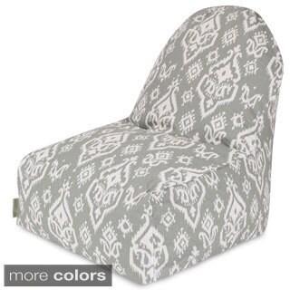 Majestic Home Goods Raja Kick-It Chair