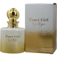 Jessica Simpson Fancy Girl Women's 3.4-ounce Eau de Parfum Spray