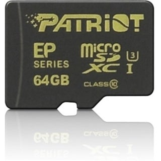 Patriot Memory 64 GB microSDXC