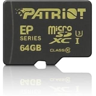 Patriot Memory 64 GB microSDXC