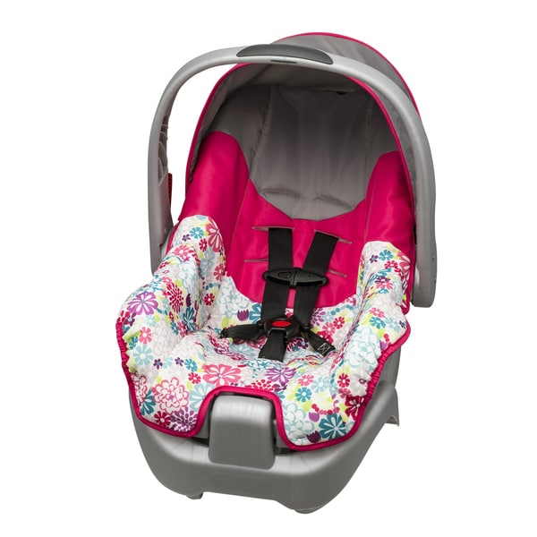 evenflo nurture infant car seat in sabrina free shipping today 16799093. Black Bedroom Furniture Sets. Home Design Ideas