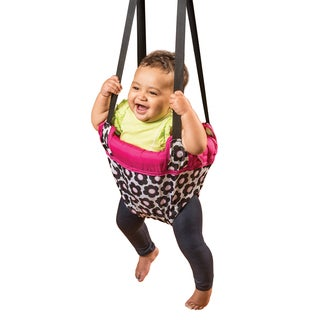 Evenflo ExerSaucer Door Jumper in Marianna