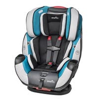 Evenflo Symphony Elite Convertible Car Seat in Modesto