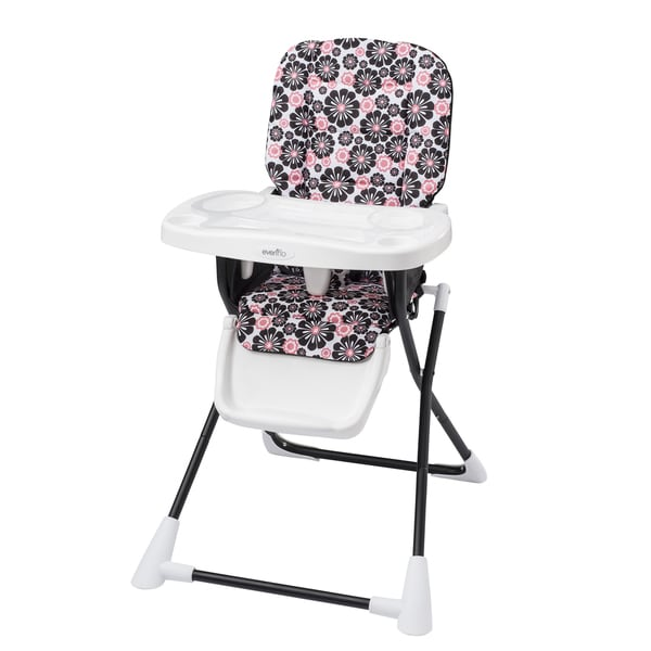 Evenflo pact Fold High Chair in Penelope Free Shipping Today Overstock