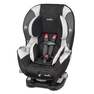 Link to Evenflo Triumph LX Convertible Car Seat in Charleston Similar Items in Car Seats