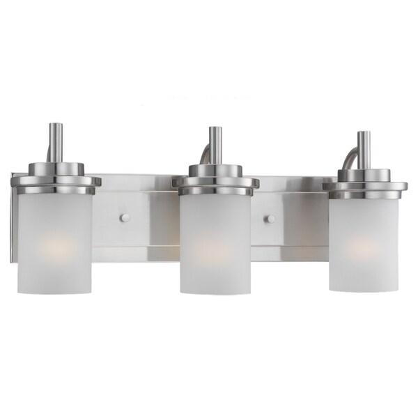 3-light Wall / Bath
