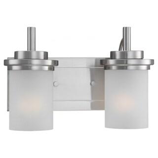 2-light Wall / Bath