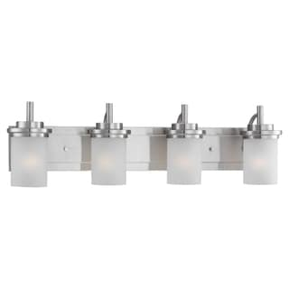 Winnetka 4-light Wall/ Bath Vanity Fixture