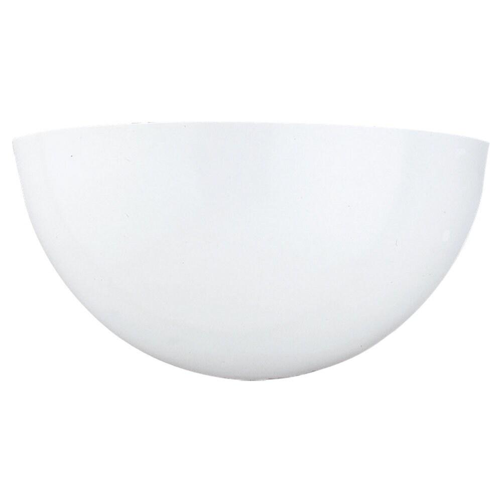 1-light Wall/Bath Sconce (Single-Light Wall/Bath Sconce)