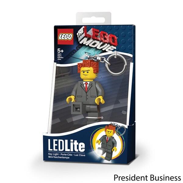 LEGO Movie Key Light