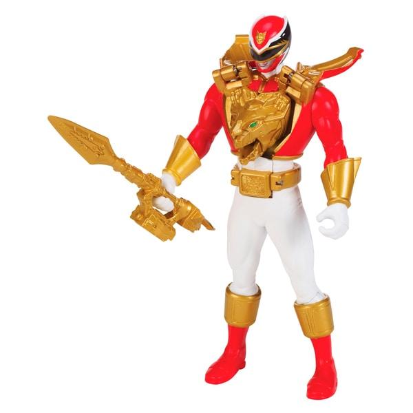 Bandai Power Rangers Ultra Morphin Red Ranger