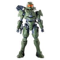 Sprukits Halo Master Chief Level 3 Action Figure
