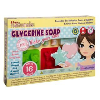 Fundamentals Toys Kiss Naturals DIY Soap Making Kit|https://ak1.ostkcdn.com/images/products/9613972/P16799264.jpg?impolicy=medium