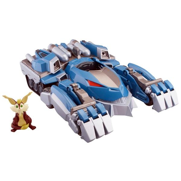 Bandai Thundercats Thunder Tank
