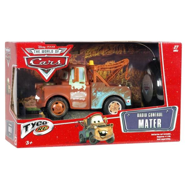 Cars Radio Control Mater