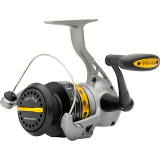Fin-Nor Lethal Spinning Salt Water Reels