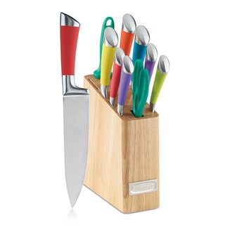 Cuisinart C77SS-11P Artiste Collection 11-Piece Stainless Steel Block Set|https://ak1.ostkcdn.com/images/products/9614124/P16799153.jpg?_ostk_perf_=percv&impolicy=medium