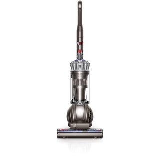 Dyson DC65 Silver Multifloor Upright Vacuum (Refurbished)