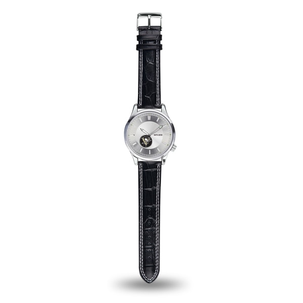 Sparo Pittsburgh Penguins NHL Icon Watch
