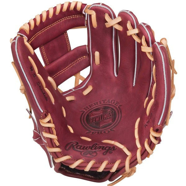 Rawlings Heritage Pro Baseball Glove