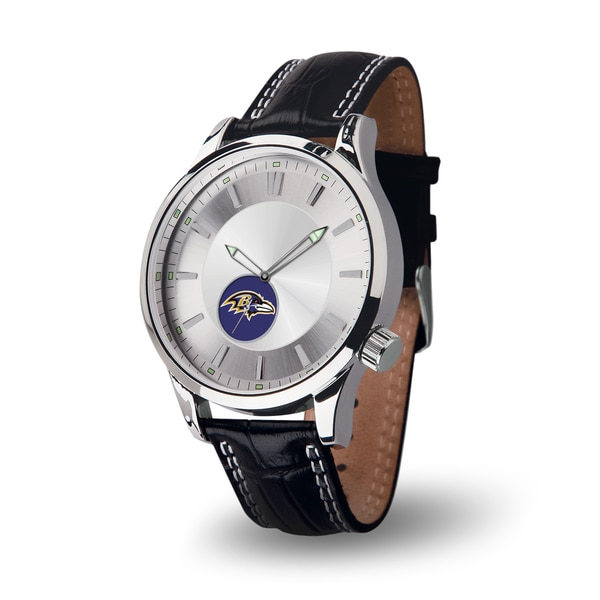 Sparo Baltimore Ravens NFL Icon Watch