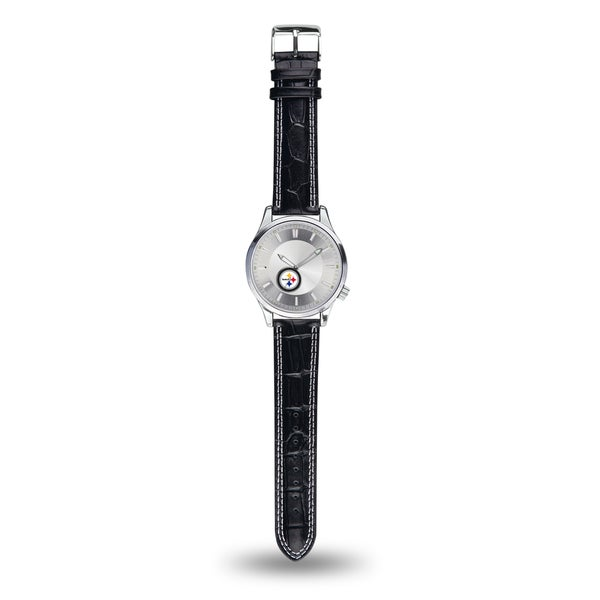 Sparo Pittsburgh Steelers NFL Icon Watch