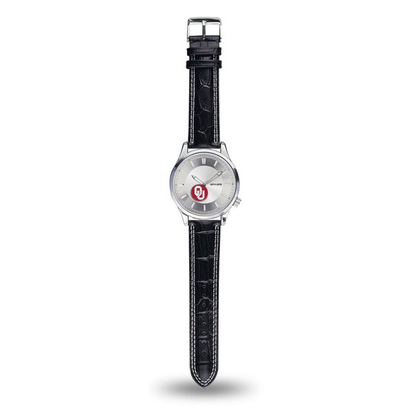 Sparo Oklahoma Sooners NCAA Icon Watch